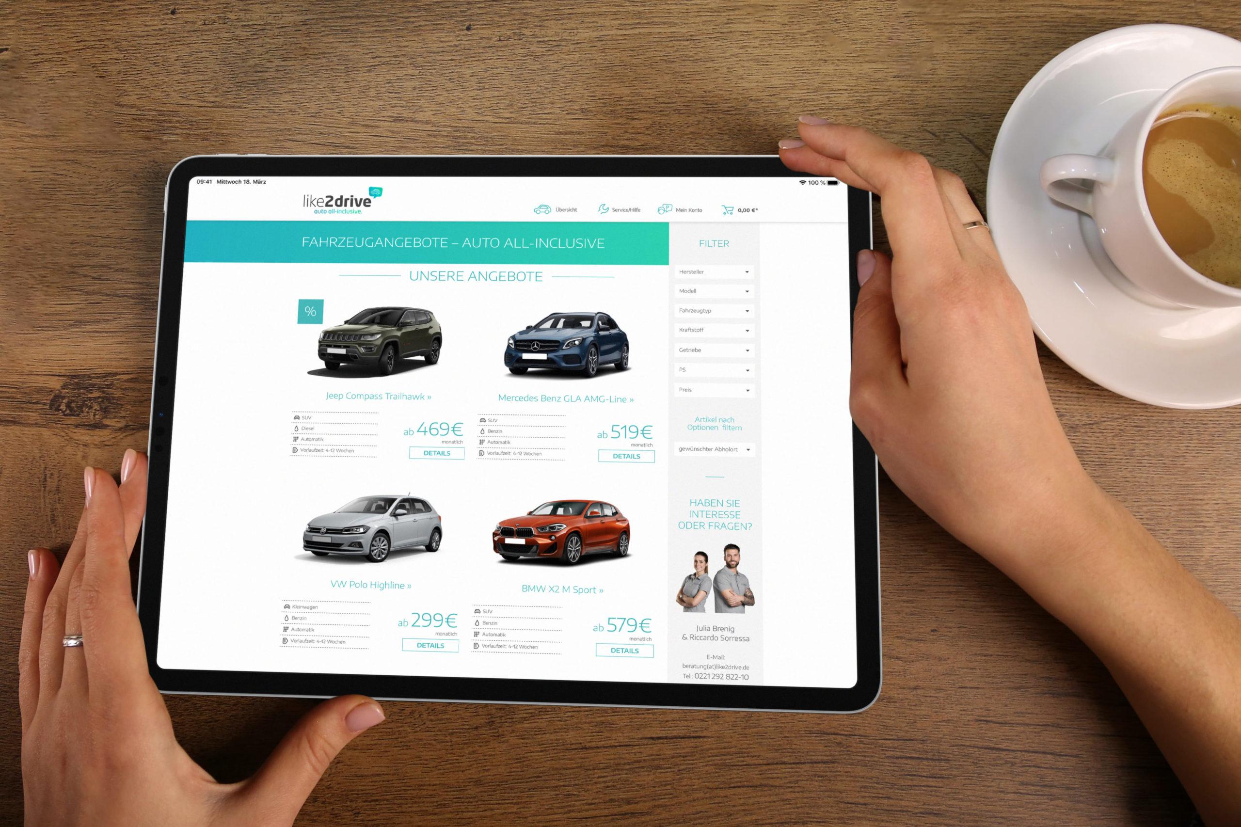 "Featured image for ""AURICON begleitet Veräußerung der Fleetpool Group an ALD Automotive"""